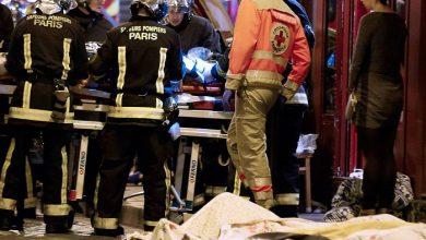 Photo of При штурме театра «Батаклан» погибло четверо полицейских
