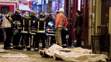 Photo of Один из убитых террористов был гражданином Франции