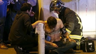 Photo of Террор: Жестокий урок французского