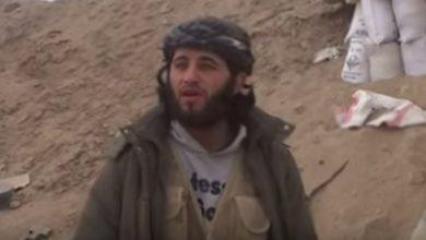 Photo of Смерть террориста в прямом эфире