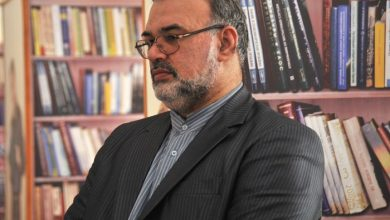 Photo of Посол Ирана в России: Нефть ценой крови?!
