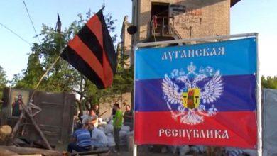 Photo of Военные ЛНР фиксируют наращивание карательной группировки на подступах к Луганску