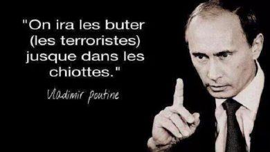 Photo of Франция заговорила цитатами Путина