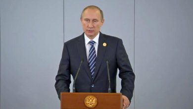 Photo of Десять тезисов выступления Владимира Путина на саммите G20