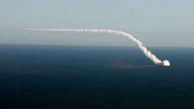 Photo of Подводная лодка РФ ударила «Калибром» по ИГИЛ