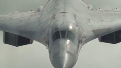 Photo of По террористам в Сирии ударили крылатыми ракетами с самолётов дальней авиации