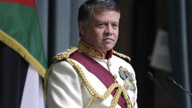 Photo of Король Иордании всё понял