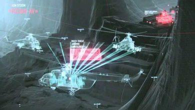 Photo of НАТО: Русские ослепили нас гигантским радиоэлектронным пузырём