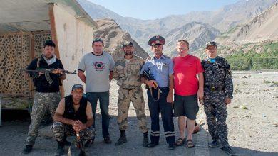 Photo of Жители Таджикистана говорят, что хотят «домой, в Россию»