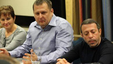 Photo of Поздравляем Бориса «вешать потом» Филатова с покупкой Днепропетровска