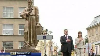 Photo of Порошенко попросил Папу беатифицировать себе подобного