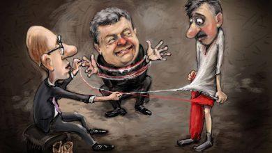 Photo of Яценюк гордится тем, что миллионы сограждан оставил без работы