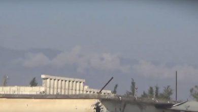 Photo of Эрдоган добился обратного — район уничтожения Су-24 непрерывно бомбят и накрывают РСЗО