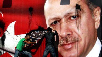 Photo of Эрдоган заврался