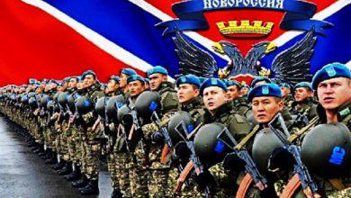 Photo of Донбасс: От толстовства и непротивленчества — к активной обороне