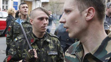 Photo of В Минске задержали террориста из «Правого сектора»