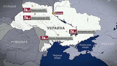Photo of Джемилев и его банда требуют долю от торговли электроэнергией с Крымом