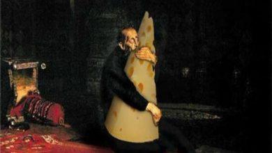 Photo of Война и сыр