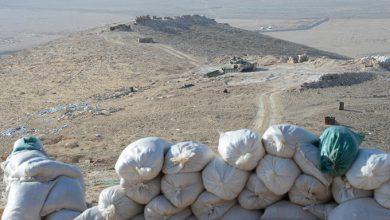 Photo of Армию Сирии обстреляли с турецкой территории