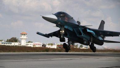 Photo of Российский самолет случайно залетел в Израиль. Тель-Авив без претензий