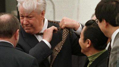 Photo of Ельцин будет жить?.. В сердцах олигархов