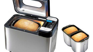 Photo of Хлебопечка и электрогриль на вашей кухне