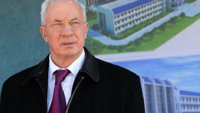 Photo of Азаров: У Киева нет времени заниматься всякой ерундой вроде отсутствия лекарств в больницах