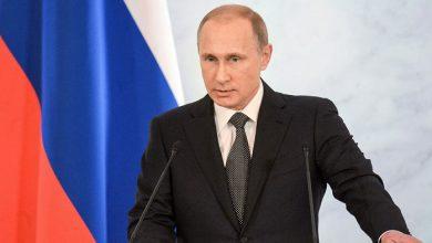 Photo of Украина взволнована — в Послании Путина её не существует
