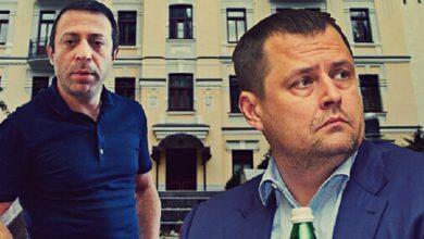 Photo of Пока майдауны скакали, Корбан с Филатовым тырили имущество Януковича