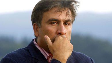 Photo of Саакашвили теперь точно не гражданин Грузии
