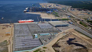 Photo of Россия окончательно отказывается от портов прибалтийских лимитрофов