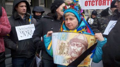 Photo of Дефолт неизбежен: США не будут гарантировать долг Украины