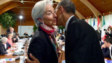 Photo of Вашингтон запланировал самоубийство МВФ на 8 декабря