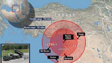 Photo of Турецкие самолеты под прицелом российских ракет