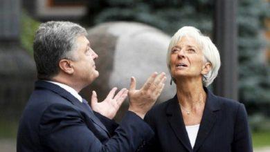 Photo of МВФ разрушает правила: Украина получит кредиты несмотря на дефолт
