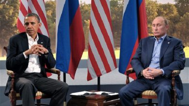 Photo of «Правда Путина» против «лжи Обамы»: война близко