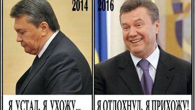 Photo of Янукович рассказал о своём желании вернуться в политику