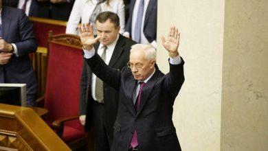 Photo of Николай Азаров: 3 декабря, два года назад