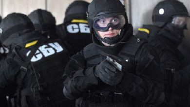 Photo of В Киеве террорист убил СБУшника