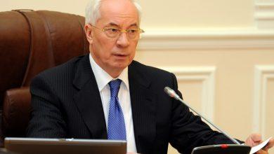 Photo of Николай Азаров: Вспоминая эти декабрьские дни. 2 года назад