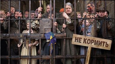 Photo of Как украинский долг России стал общемировой проблемой