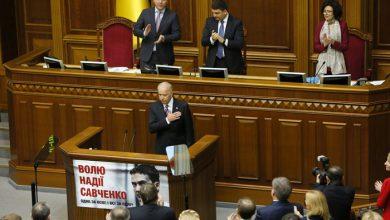 Photo of Украинские СМИ замалчивают слова Байдена о федерализации, а депутаты делают вид что ничего не было