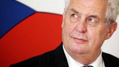 Photo of Сенат Чехии не будет порицать заявления президента в поддержку России