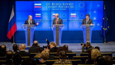 Photo of Как ЕС может адаптироваться к российскому доминированию