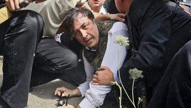 Photo of Саакашвили боится за свою жизнь: Аваков — тайный главарь украинских нацбоевиков