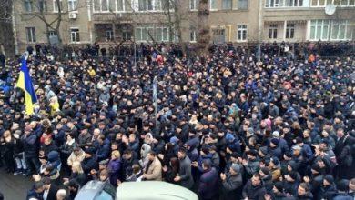 Photo of Украина – как сонм Чикатило