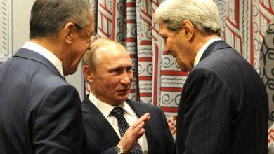 Photo of Главные заявления по итогам встречи Путина, Лаврова и Керри в Москве