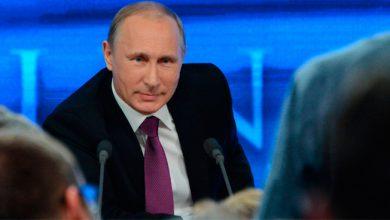 Photo of «Если надо достать — достанем»: 10 самых важных ответов Путина на пресс-конференции