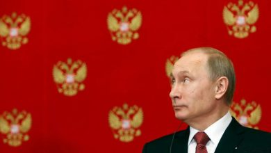 Photo of Путин кардинально пересматривает доктрину на украинском направлении