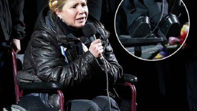 Photo of «Дорогая Кыця»: пиар иностранного агента Юлии Тимошенко обошелся в полмиллиона евро
